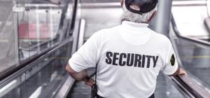 Kronevagt Security
